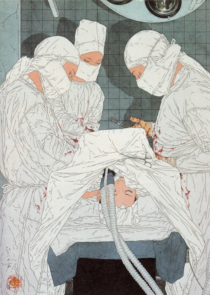 Takato Yamamoto The Heisei Esthiticism Style Pseudo Ape